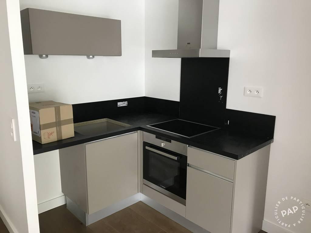 Location meubl e appartement 2 pi ces 47 m bordeaux 33 for Appartement bordeaux 100 000 euros