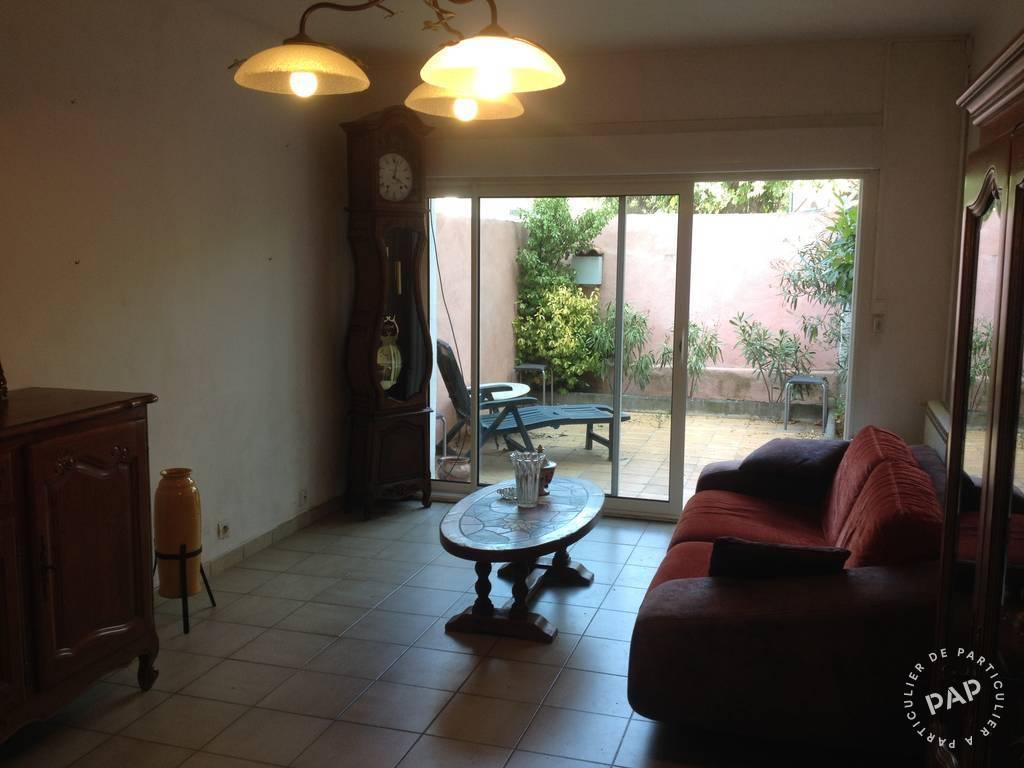 location meubl e appartement 3 pi ces 62 m nimes 30 62 m 730 e de particulier. Black Bedroom Furniture Sets. Home Design Ideas