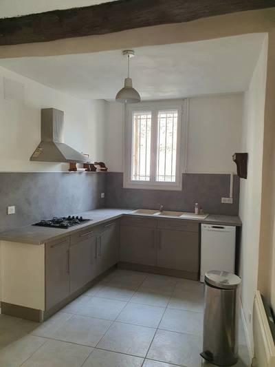 Location maison 140m² Aubais (30250) - 800€