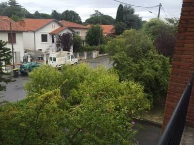 Location maison 100m² Portet-Sur-Garonne (31120) - 980€