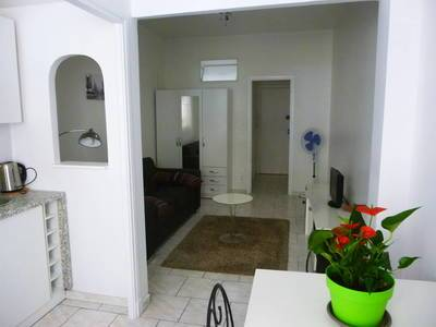 Location meublée studio 26m² Nice (06) - 620€