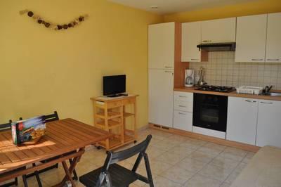 Location meublée appartement 2pièces 33m² Ortaffa (66560) - 380€