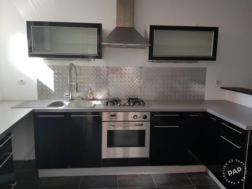 location appartement 3 pi ces 90 m bourgoin jallieu 38300 90 m 700 e de particulier. Black Bedroom Furniture Sets. Home Design Ideas