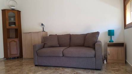Location meublée studio 27m² Saint-Raphael (83) - 540€
