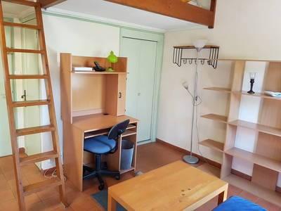 Location meublée studio 29m² Aix-En-Provence (13) - 610€