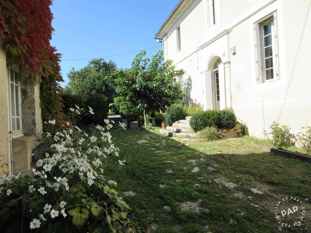 Vente maison 9 pièces Libourne (33500)