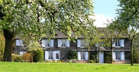 Vente maison 260m² Saint-Gatien-Des-Bois (14130) - 660.000€