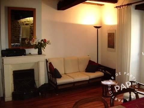 location meubl e appartement 2 pi ces 50 m vannes 56000 50 m 500 e de particulier. Black Bedroom Furniture Sets. Home Design Ideas