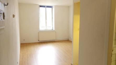 Location studio 26m² Nancy (54) - 400€