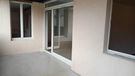 Location appartement 2pièces 52m² Nancy (54) - 610€