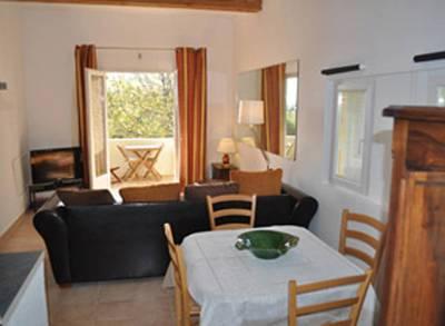 Location meublée appartement 2pièces 50m² La Tour-D'aigues (84240) - 650€