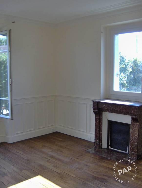 location appartement 2 pi ces 51 m chatou 78400 51 m. Black Bedroom Furniture Sets. Home Design Ideas
