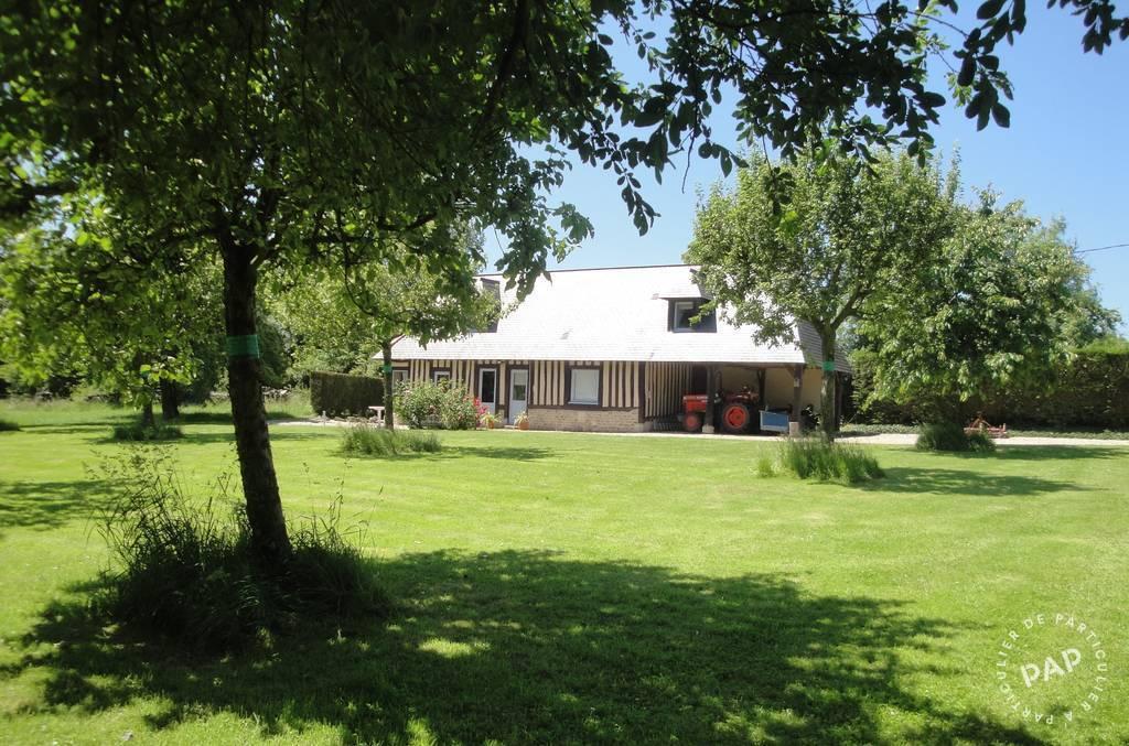 Vente Maison Saint-Gatien-Des-Bois (14130)