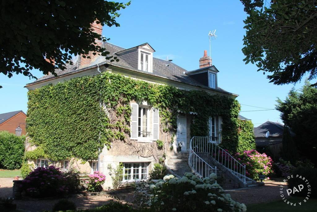 Vente maison 300 m amilly 45200 300 m for Maison montargis