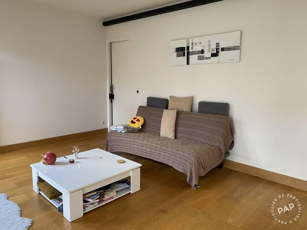 Location Appartement Lyon 3E
