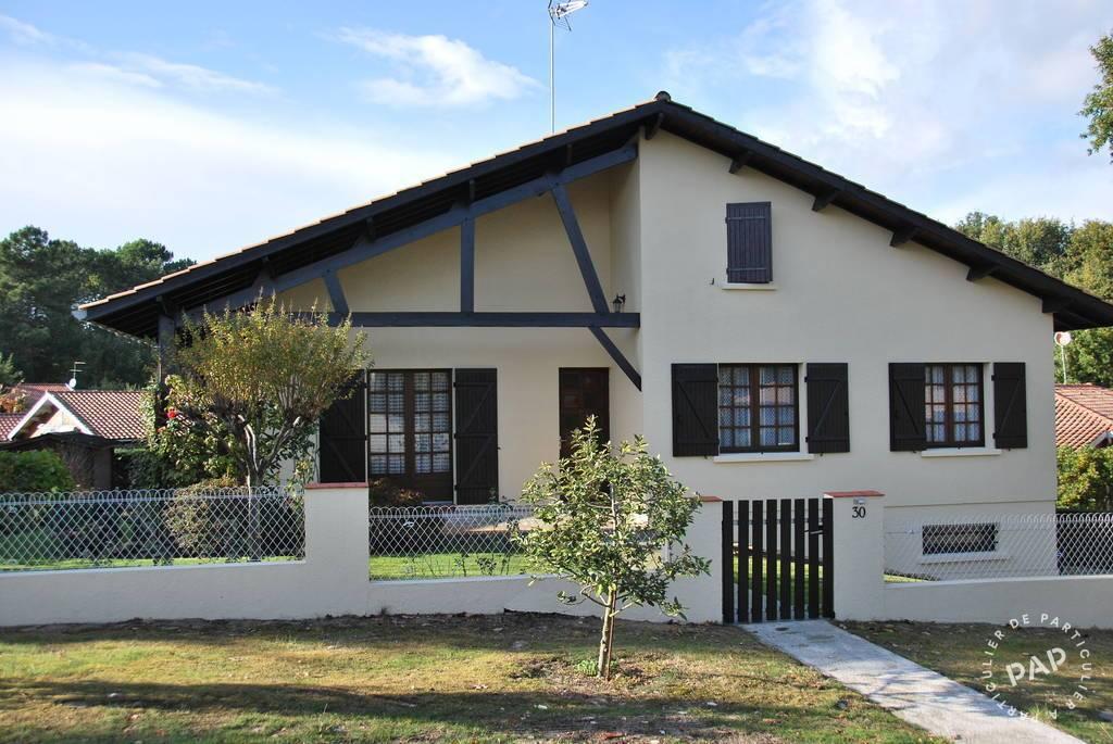 Vente maison 98 m lege cap ferret 33 98 m for Pap immobilier 78
