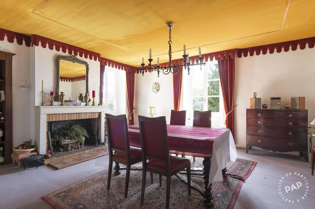 Maison Maison De Maître, 65 Km De Dijon 340.000€