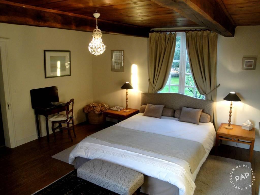 Maison Saint-Gatien-Des-Bois (14130) 660.000€