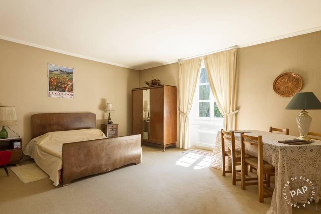 Maison 340.000€ 300m² Maison De Maître, 65 Km De Dijon