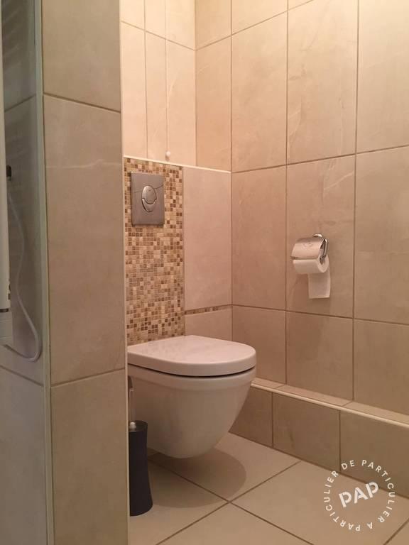 Appartement 1.000€ 60m² Lyon 3E