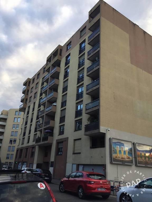 Location Lyon 3E 60m²