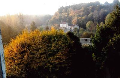 Maison De Maître, 60 Km De Dijon