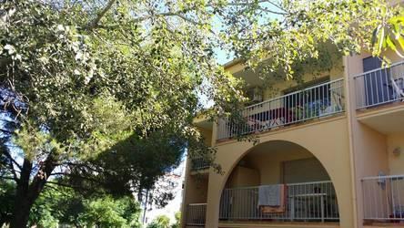 Location meublée appartement 2pièces 32m² Canet-En-Roussillon (66140) - 540€