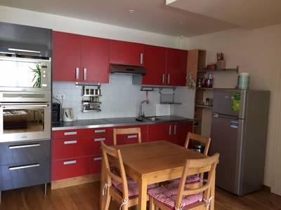 Location meublée appartement 3pièces 60m² Levallois-Perret (92300) - 1.800€