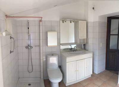 Location meublée appartement 2pièces 34m² Aix-En-Provence (13) - 740€