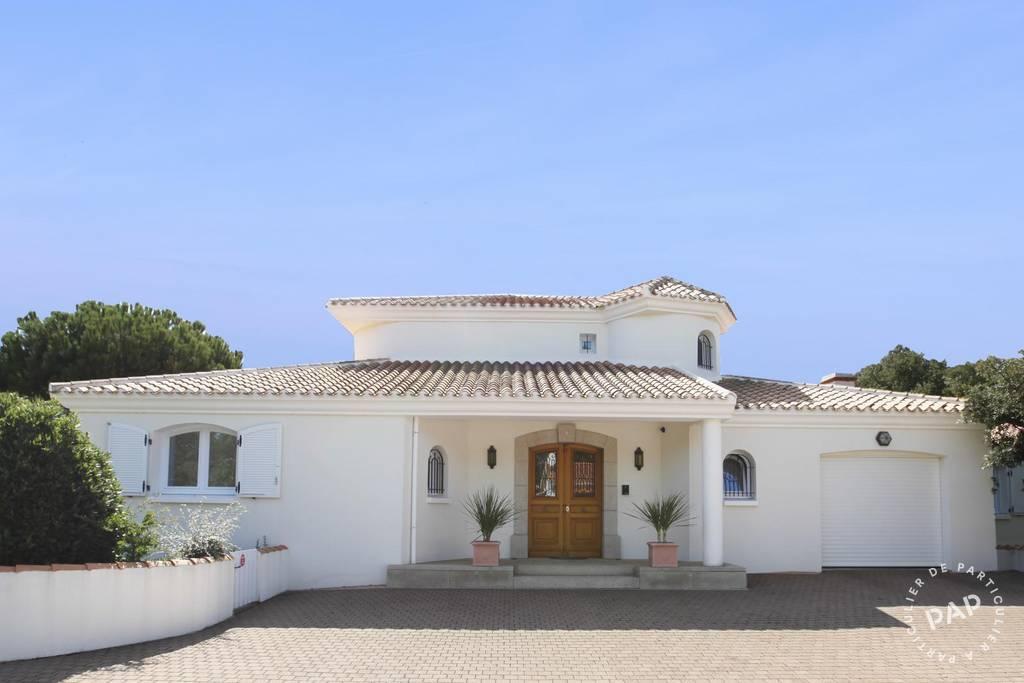 Vente Maison Brétignolles-Sur-Mer 310m² 795.000€