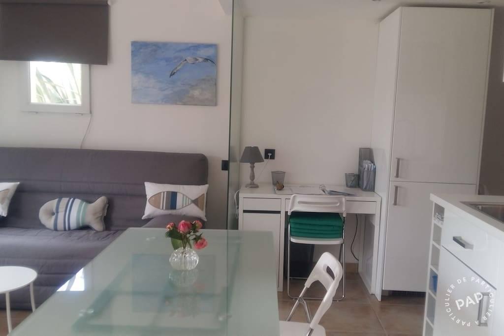 Location Appartement Proche De Montpellier 40m² 750€