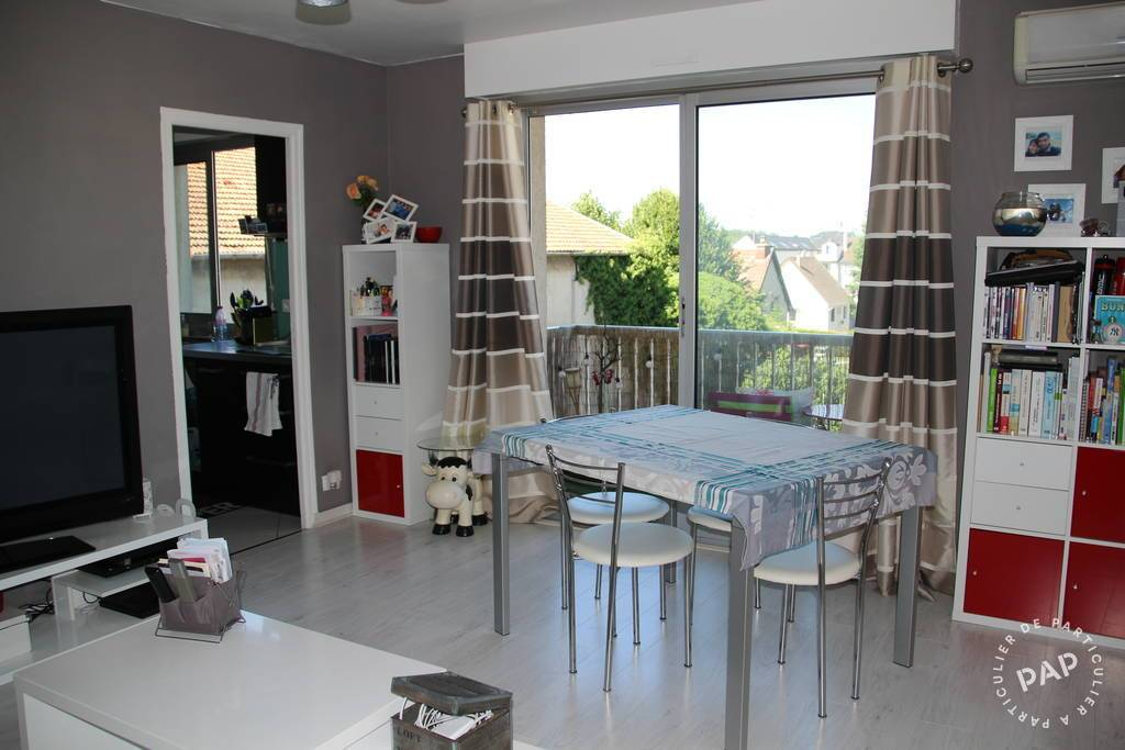 Location Appartement Villeparisis (77270) 49m² 890€