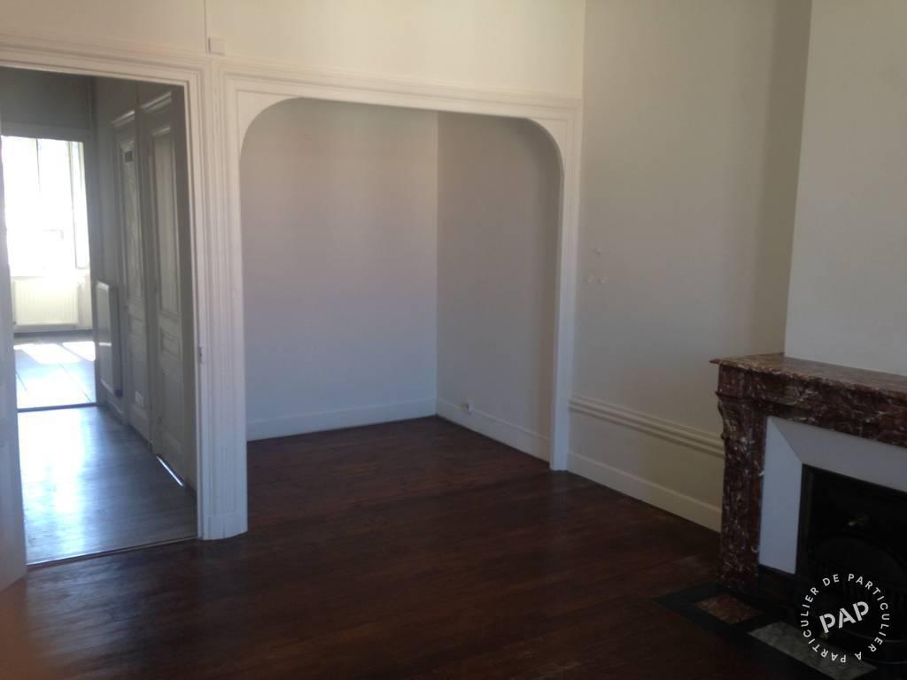 location appartement 2 pi ces 69 m saint etienne 42 69 m 490 e de particulier. Black Bedroom Furniture Sets. Home Design Ideas