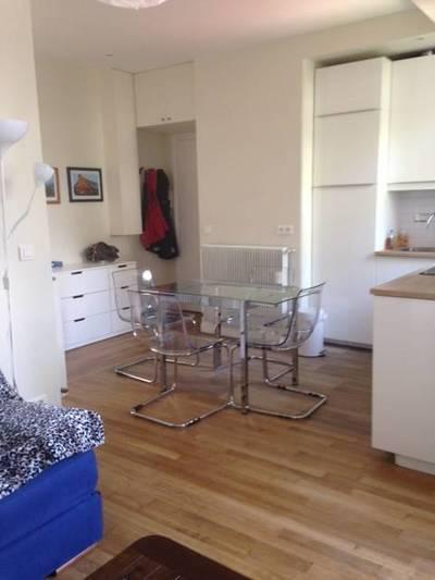 Location meublée appartement 3pièces 41m² Saint-Maur-Des-Fosses (94) - 1.050€
