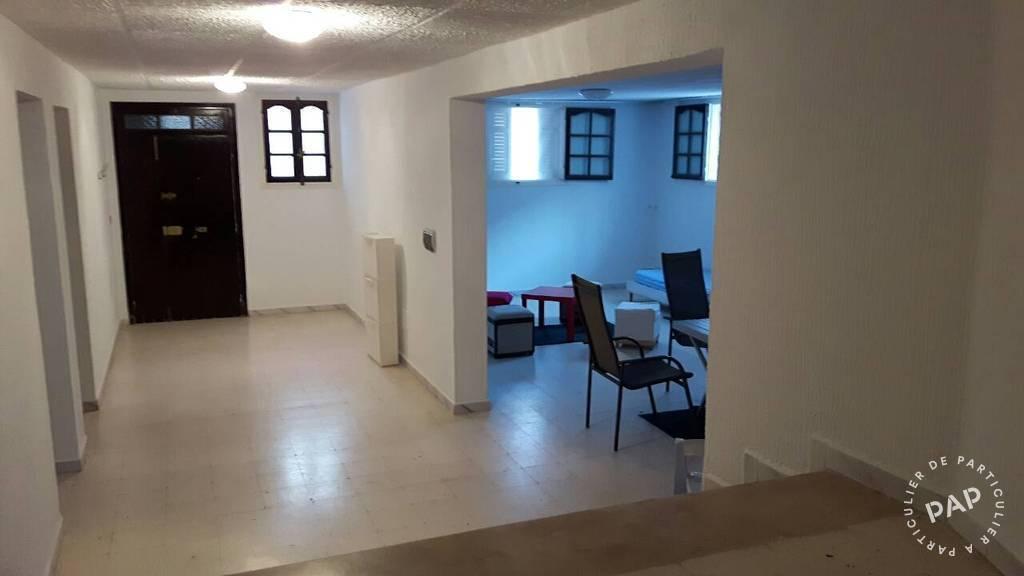 Location Appartement 6 pièces Tunisie