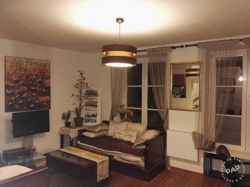 Location appartement 4 pièces Sèvres (92310)