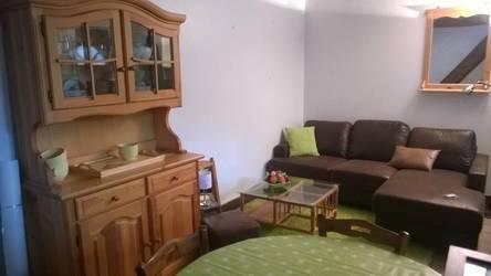 Location meublée appartement 2pièces 32m² Saint-Remy-L'honore (78690) - 795€