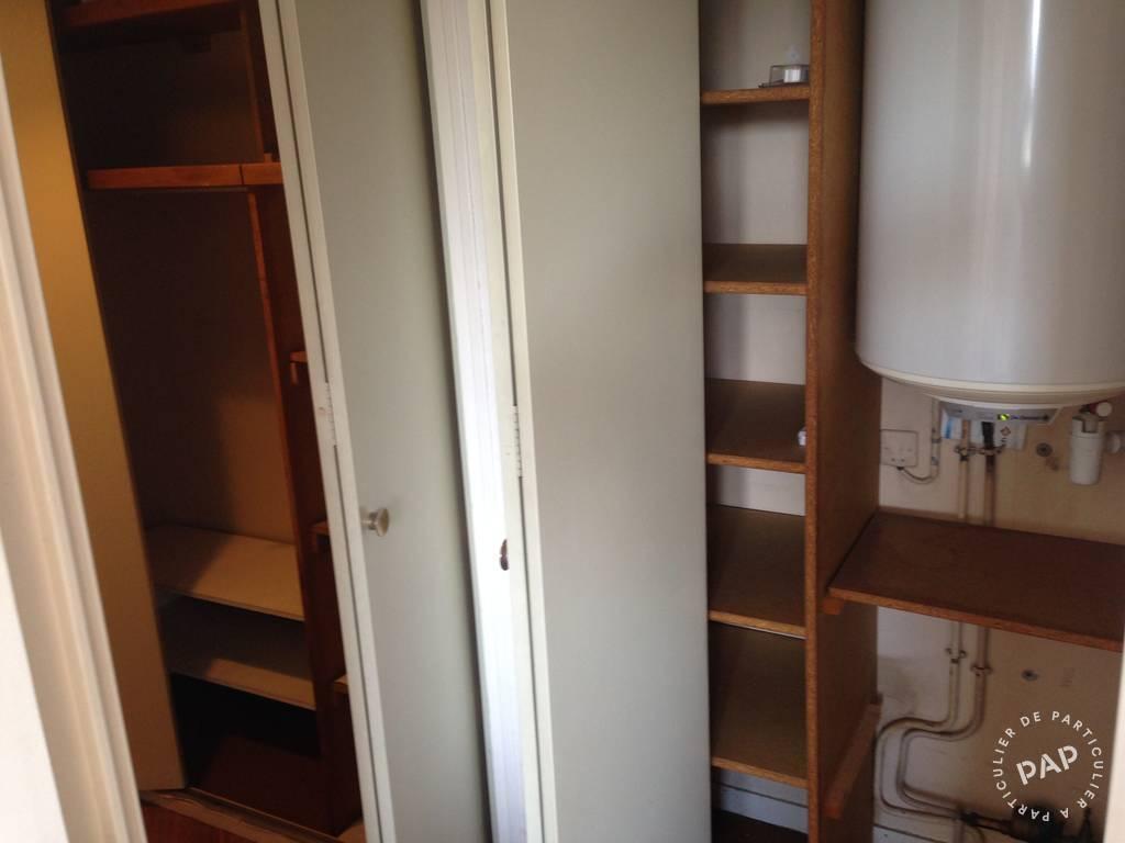 location meubl e appartement 2 pi ces 33 m limoges 87 33 m 430 e de particulier. Black Bedroom Furniture Sets. Home Design Ideas