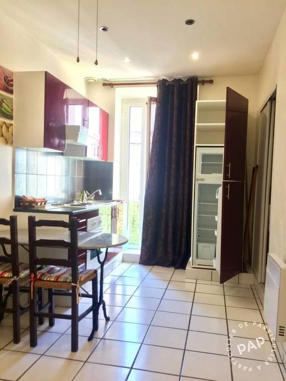 location meubl e appartement 2 pi ces 40 m nice 06 40 m 900 de particulier. Black Bedroom Furniture Sets. Home Design Ideas