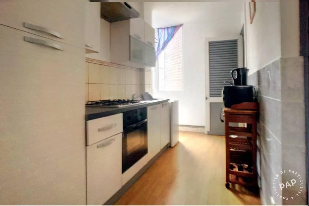 location meubl e studio 35 m lille 59 35 m 500 de particulier particulier pap. Black Bedroom Furniture Sets. Home Design Ideas