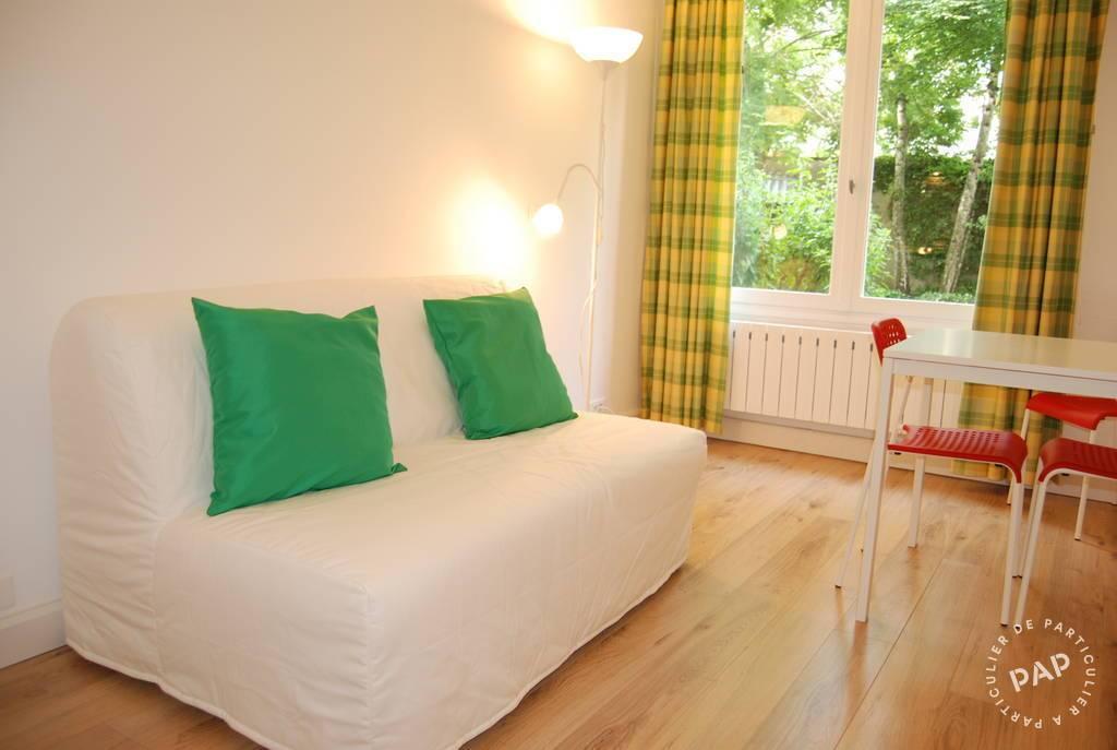 Location immobilier 870€ Neuilly-Sur-Seine (92200)