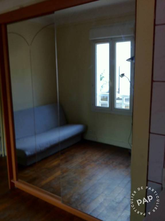 Location immobilier 540€ Fontenay-Aux-Roses (92260)