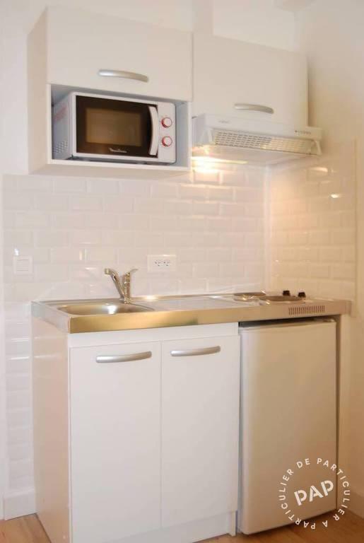 Appartement Neuilly-Sur-Seine (92200) 870€