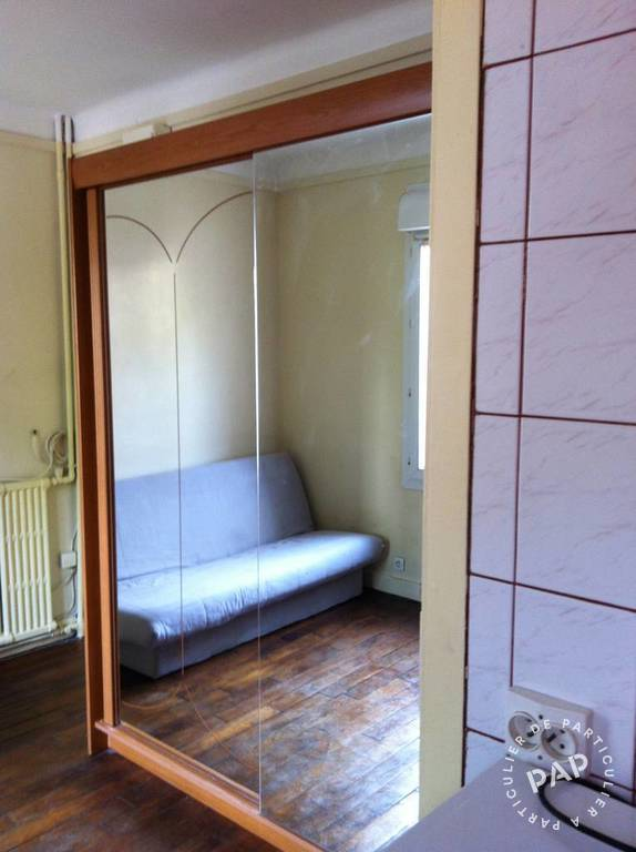 Appartement Fontenay-Aux-Roses (92260) 540€