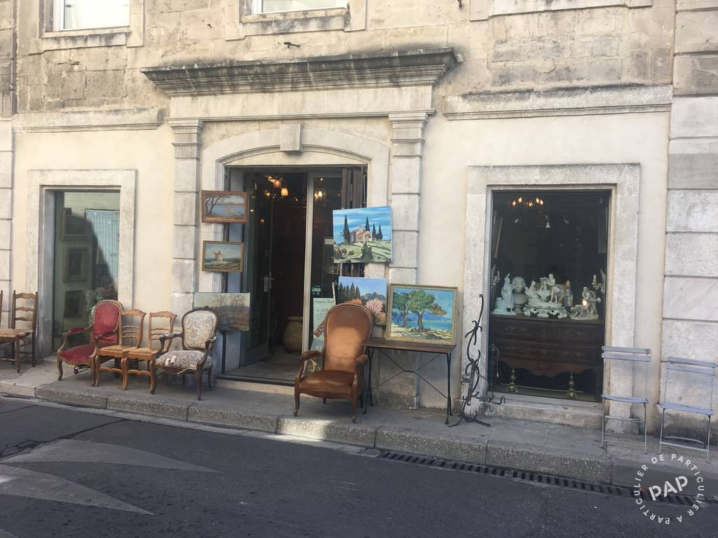 Vente et location Local commercial Arles (13200) 160 m² 450.000 €