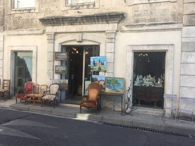 Local commercial Arles (13200) - 160 m² - 400.000 €