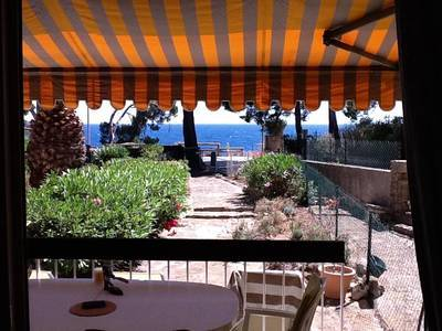 Location appartement 35 m² Bandol (83150) - 550 €