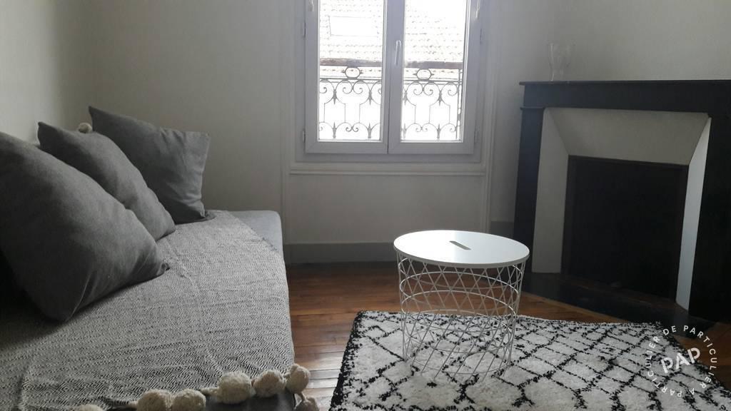 location meubl e studio 18 m levallois perret 92300 18 m 720 e de particulier. Black Bedroom Furniture Sets. Home Design Ideas