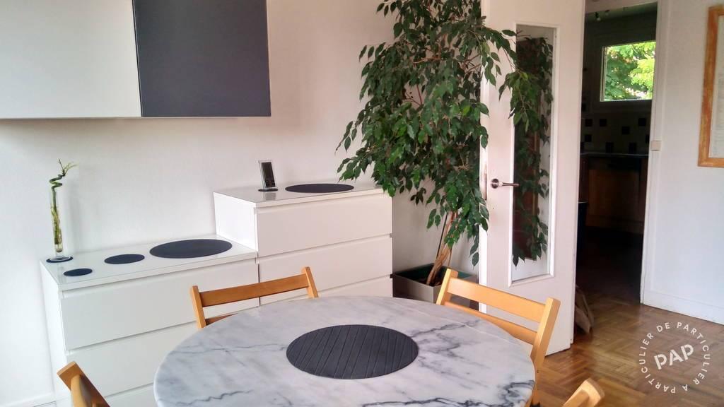 Location meubl e appartement 3 pi ces 63 m saint germain - Location appartement meuble saint germain en laye ...
