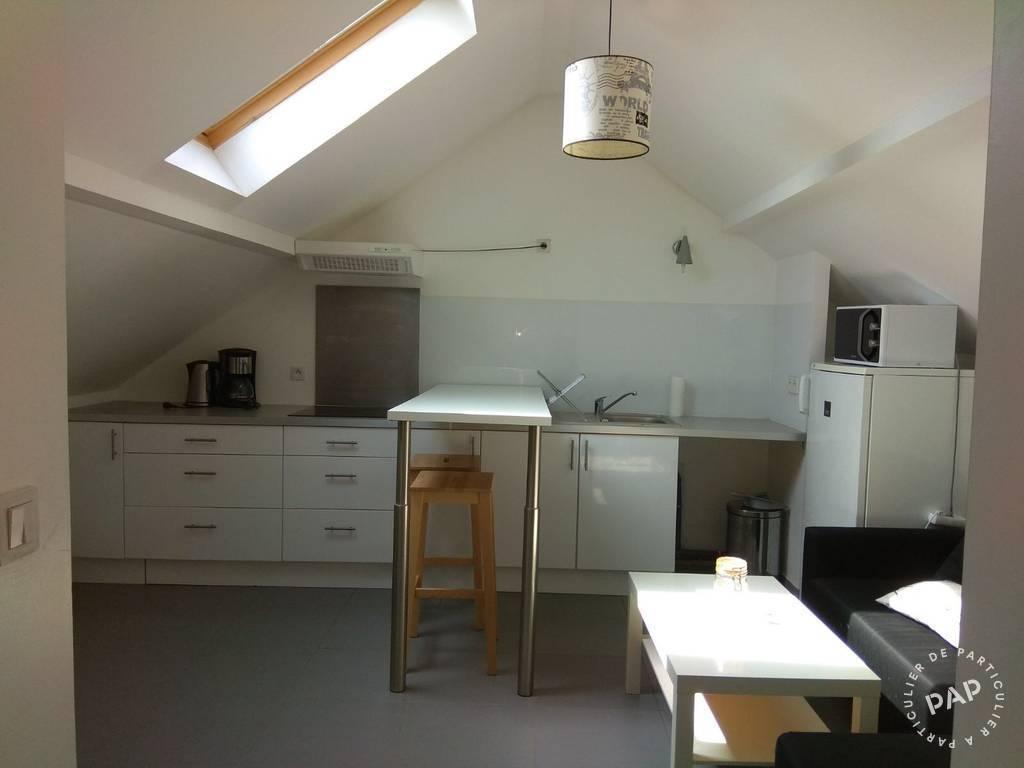 Location Appartement Yerres (91330) 40m² 850€